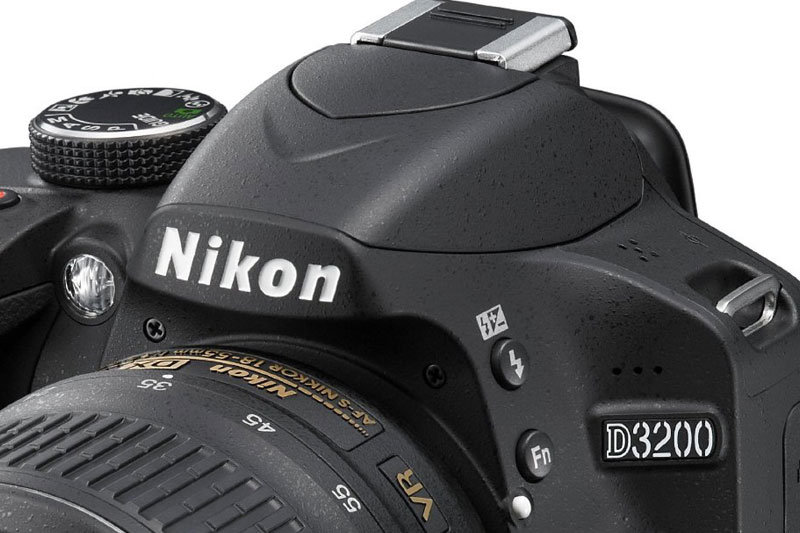 Nikon D3200 İnceleme; Nikon D3200 Reviews
