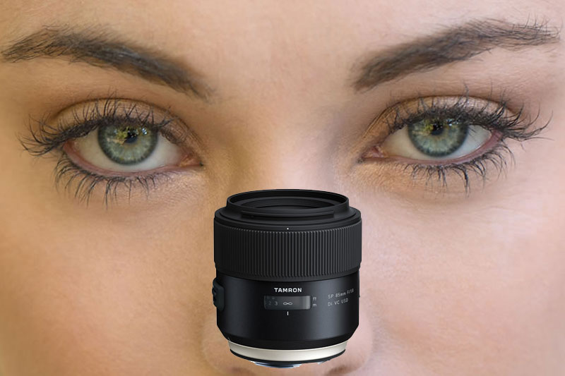 Tamron SP 85mm F / 1.8 Di VC USD İnceleme