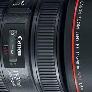 Canon 11-24mm f/1.4 L USM; İnceleme; Reviews
