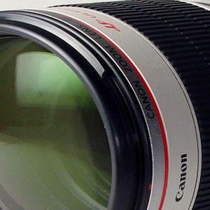 Canon 70-200mm f/2.8 L IS II USM; İnceleme; Reviews