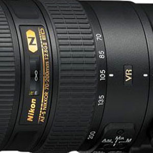 AF-S NIKKOR 70-200MM F/2.8G ED VR II; İncelme; Review