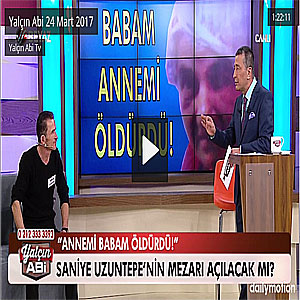 Yalçın Abi Video 1