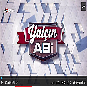 Yalçın Abi Video 2