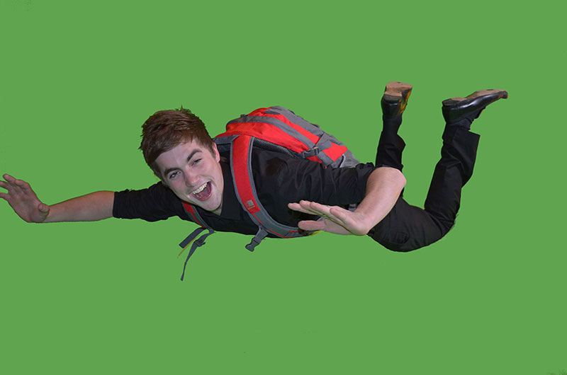 Green Screen 9