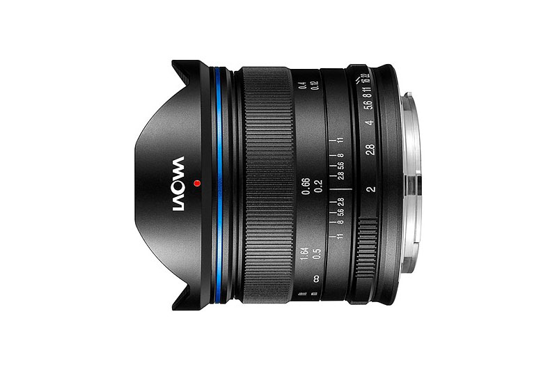 Venus Optics, 7.5 mm F2 Micro Four Thirds - 5